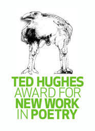 PBS members invited to recommend poets to the Ted Hughes Award