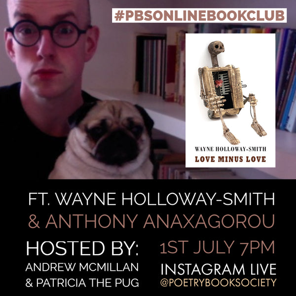 NEXT PBS BOOK CLUB ON INSTA LIVE 1ST JULY