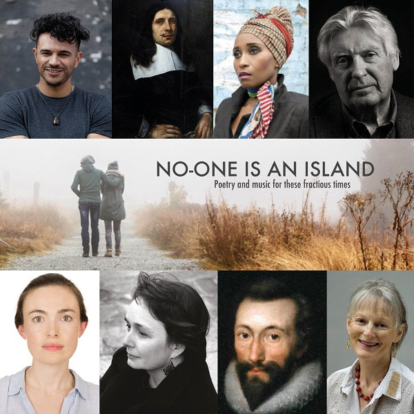 NO ONE IS AN ISLAND: MEET THE POETS