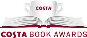 Costa Prize Winner Announced!