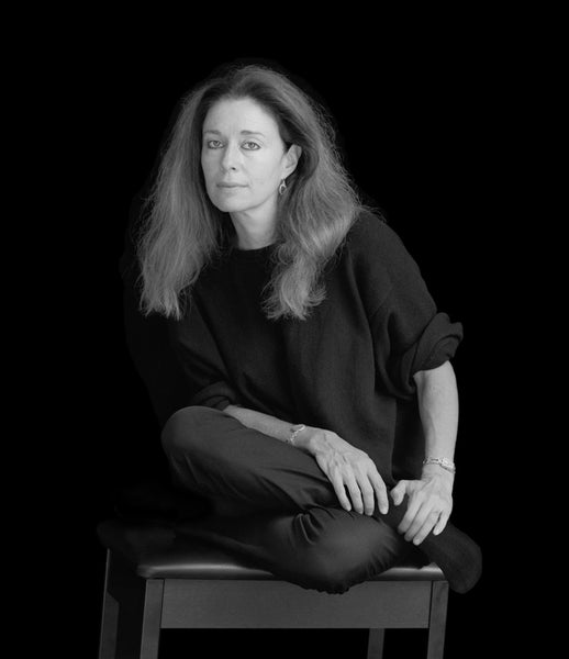 Jorie Graham Wins Wallace Stevens Award