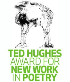 POETRY SOCIETY'S TED HUGHES AWARD SHORTLIST