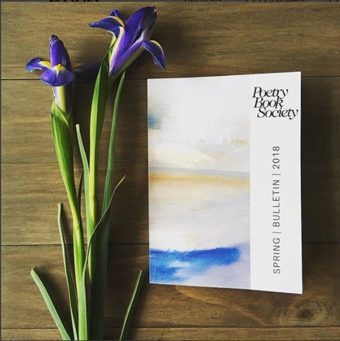 Spring Has Sprung The Poetry Book Society