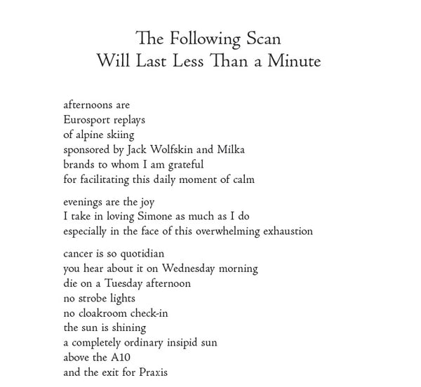 Poem Of The Day Lieke Marsman Translated By Sophie Collins The Poetry Book Society Dramacool will always be the first to have the episode so please bookmark and add us on facebook for update!!! lieke marsman translated by sophie