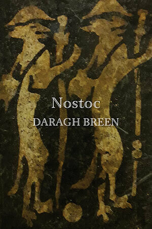 Nostoc by Daragh Breen