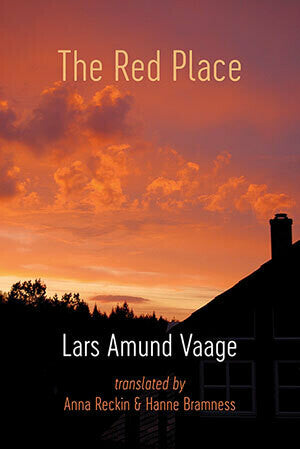 The Red Place by Lars Amund Vaage