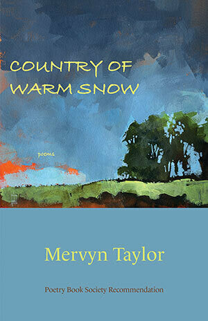 Country of Warm Snow by Mervyn Taylor PBS Autumn Recommendation 2020