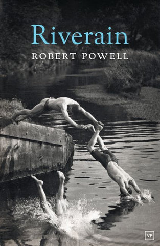 Riverain by Robert Powell