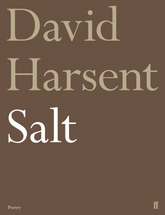 Salt by David Harsent