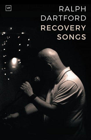 Recovery Songs by Ralph Dartford