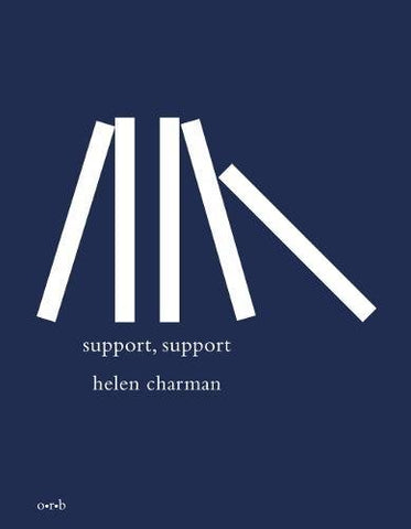 Support, Support by Helen Charman