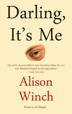 Darling, It's Me by Alison Winch