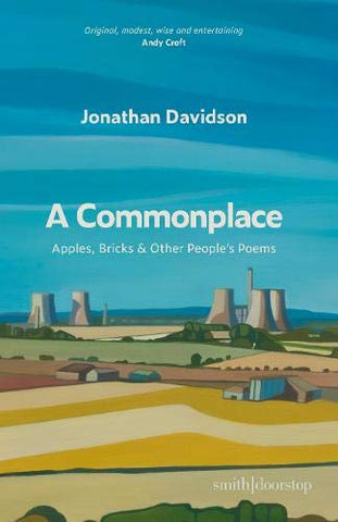 A Commonplace by Jonathan Davidson