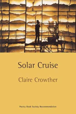 Solar Cruise by Claire Crowther PBS Spring Recommendation 2020