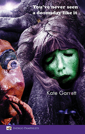 You've never seen a doomsday like it by Kate Garrett