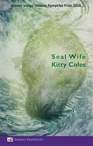 Seal Wife by Kitty Coles