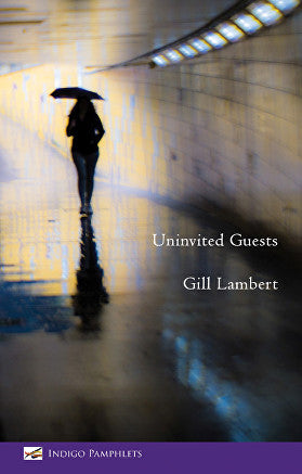 Uninvited Guests by Gill Lambert