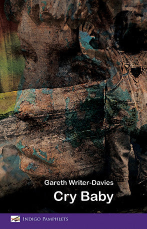Cry Baby by Gareth Writer-Davies