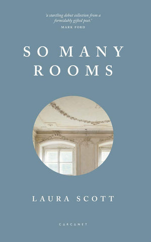 So Many Rooms by Laura Scott