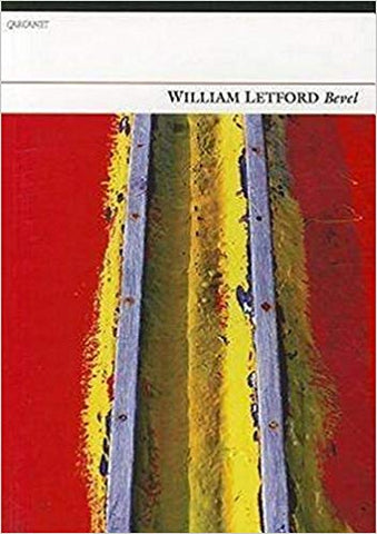 Bevel by William Letford