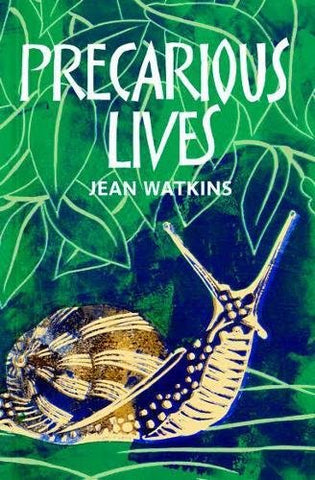 Precarious Lives by Jean	Watkins
