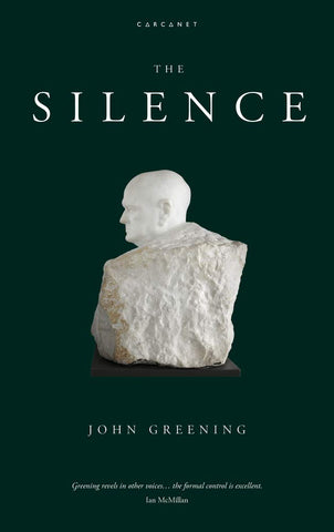 The Silence by John Greening