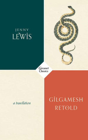 Gilgamesh Retold by Jenny Lewis