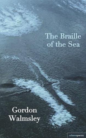 The Braille of the Sea by Gordon Walmsley
