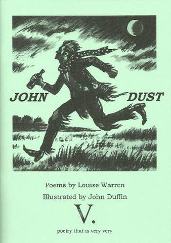John Dust by Louise Warren