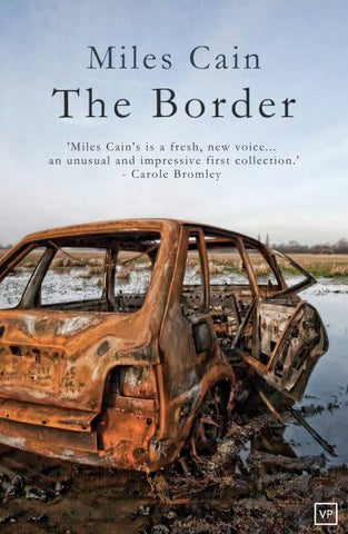 The Border by Miles Salter