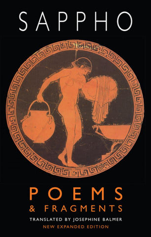 Poems & Fragments by Sappho