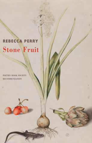 Stone Fruit by Rebecca Perry PRE-ORDER   PBS Recommendation Summer 2021