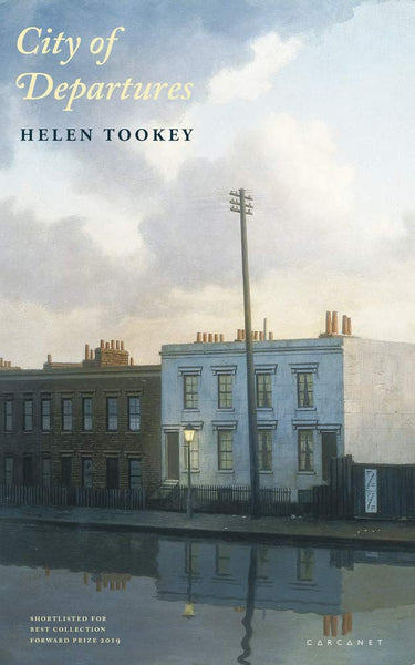 City of Departures by Helen Tookey