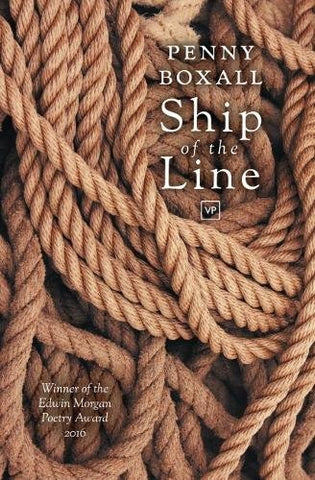 Ship of the Line by Penny Boxall