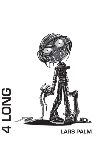 4 Long by Lars Palm