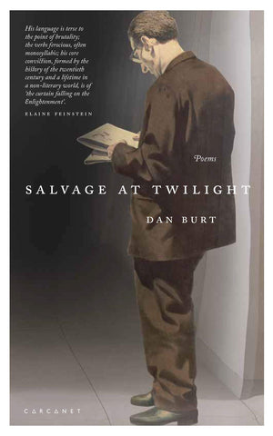 Salvage at Twilight by Dan Burt