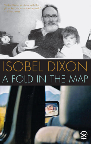 A Fold in the Map by Isobel Dixon