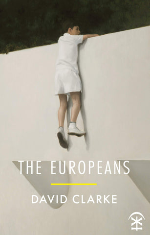 The Europeans by David Clarke