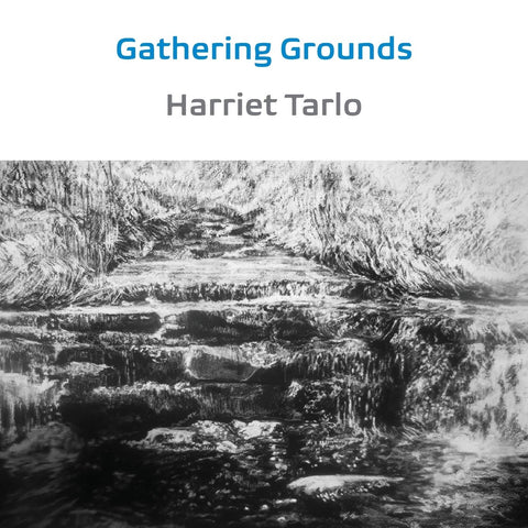 Gathering Grounds by Harriet Tarlo