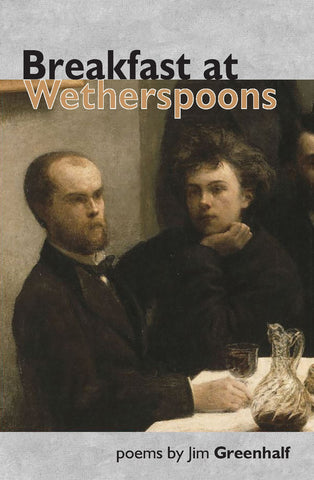 Breakfast at Wetherspoons by Jim Greenhalf