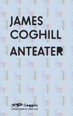 Anteater by James Coghill