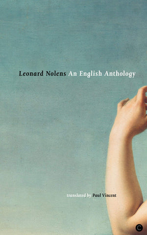 An English Anthology by Leonard Nolens, trans. by Paul Vincent