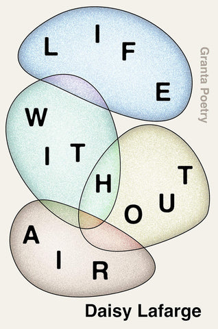 Life Without Air by Daisy Lafarge PBS Recommendation Winter 2020