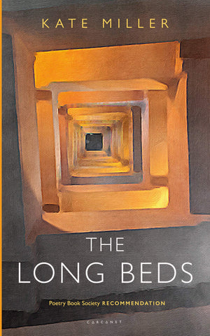 The Long Beds by Kate Miller PBS Autumn Recommendation 2020