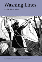 Washing Lines: A Collection of Poems