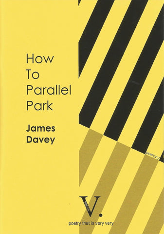 How to Parallel Park by James Davey