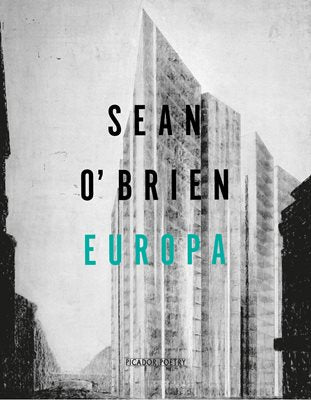 Europa by Sean O'Brien