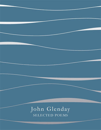 Selected Poems by John Glenday