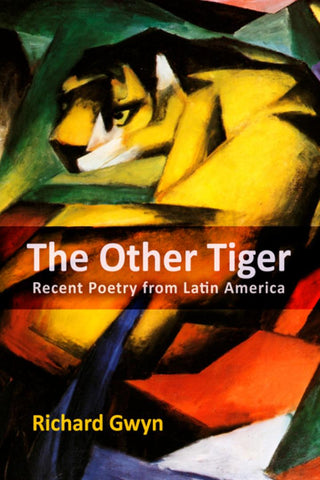 The Other Tiger, edited by Richard Gwyn