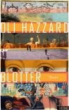 Blotter by Oli Hazzard
